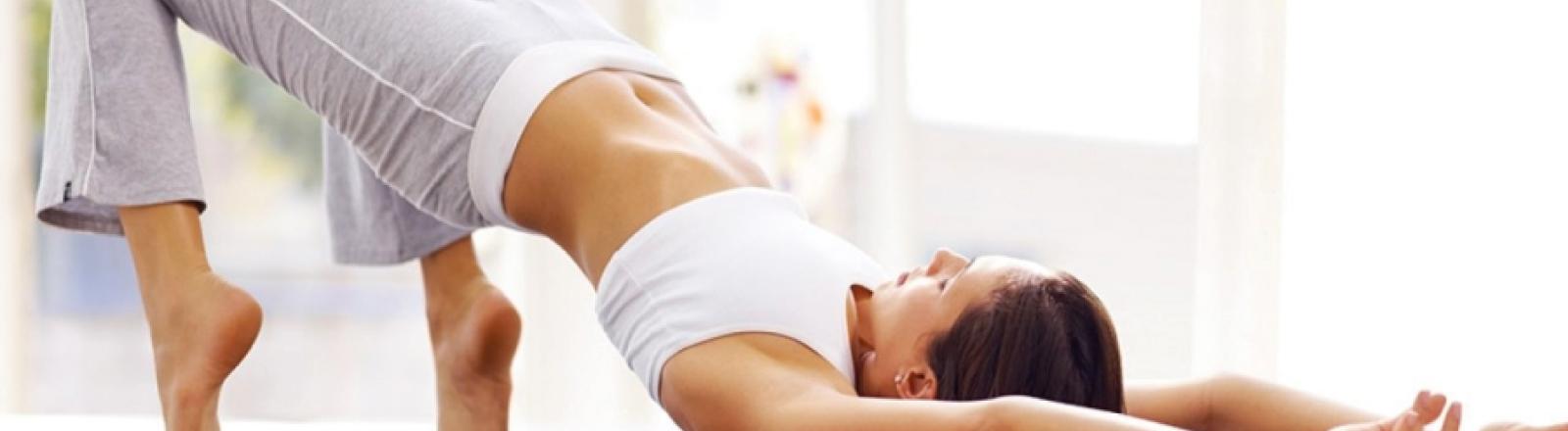 espalda sana deporte fisioclinics bilbao