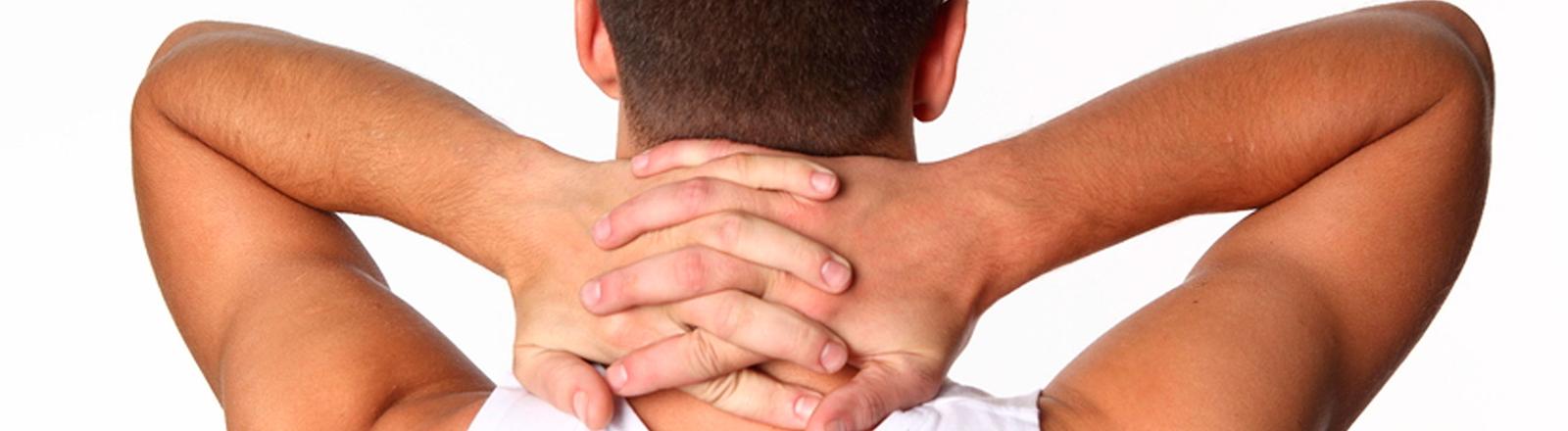Cervicalgia cervicobraquialgia
