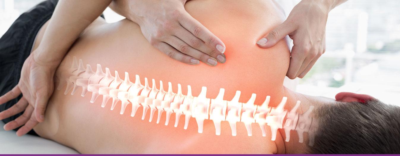 Osteopatia lumbago o lumbalgia