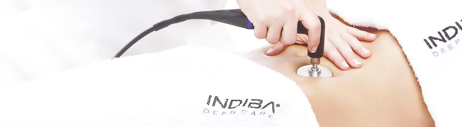 Diferencias entre Indiba Activ, Indiba Deep Beauty, Indiba Deep Care