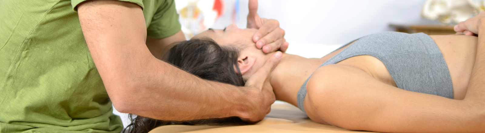 terapia manual fisioterapia
