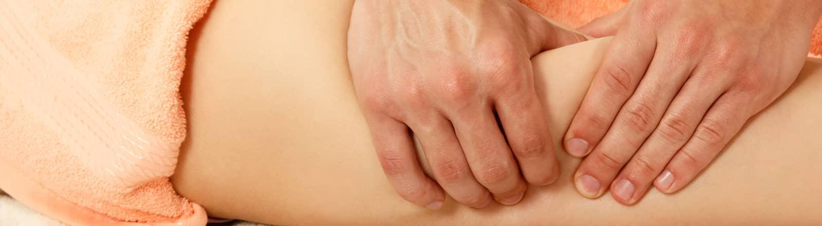 masaje relajante masaje