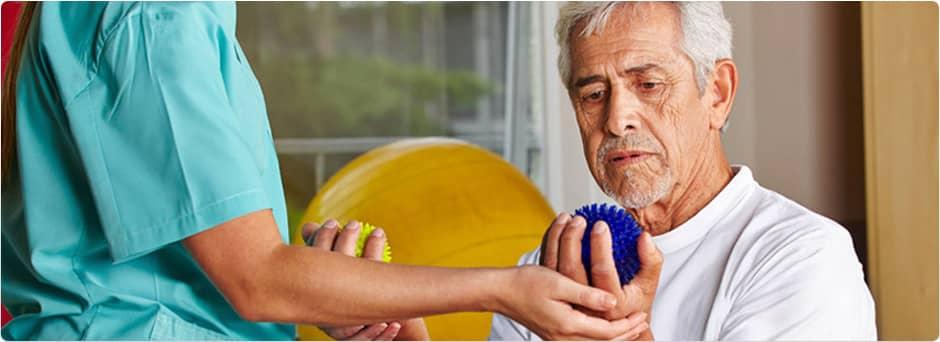 fisioterapia neurologica a domicilio Bilbao