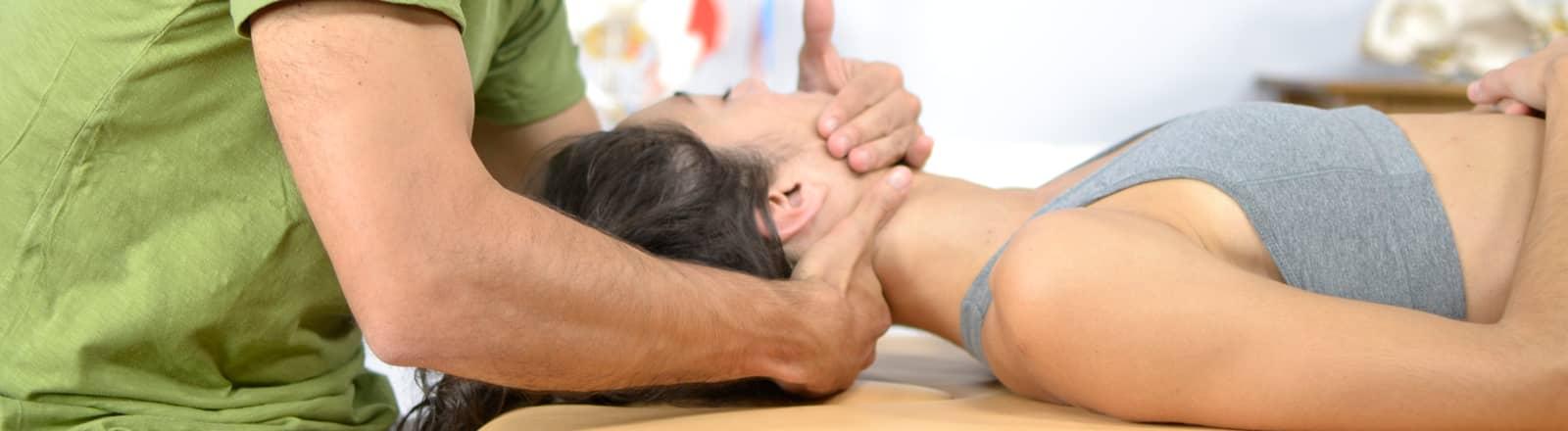 fisioterapia visceral Bilbao