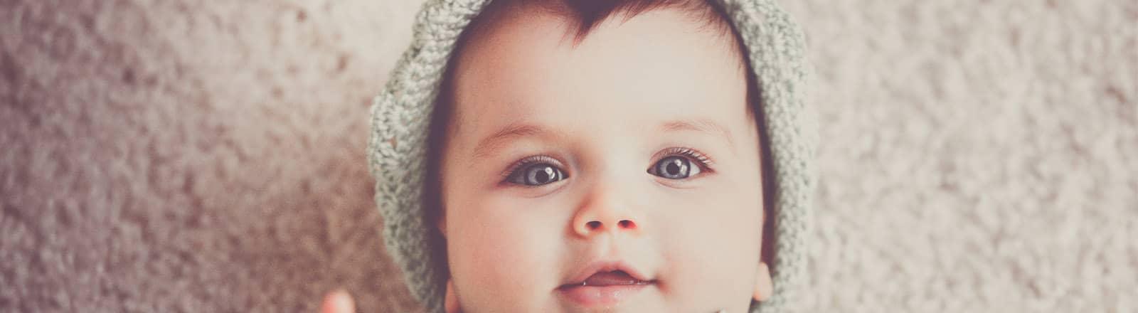 valoracion inicial fisioterapia del bebe
