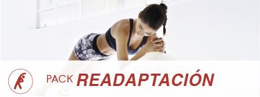 pack readaptacion deportiva fisioclinics bilbao