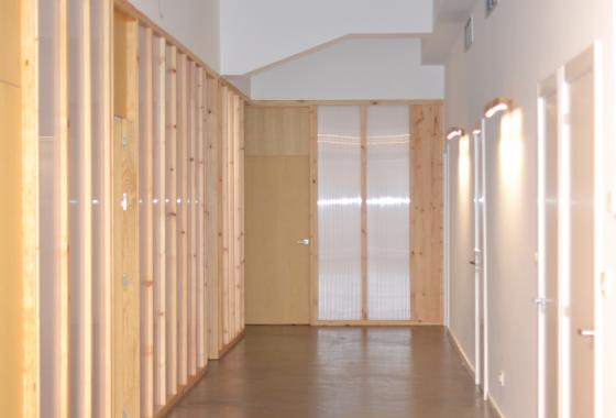 FisioClinics Bilbao - Sabino Arana