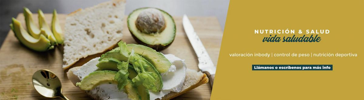 nutricion fisioclinics bilbao