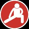estiramientos fisioterapia deportiva
