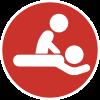 masaje deportivo fisioterapia deportiva