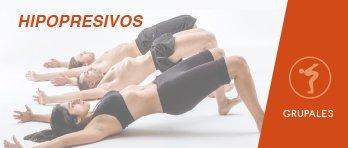 grupal gimnasia abdominal hipopresiva fisioclinics bilbao