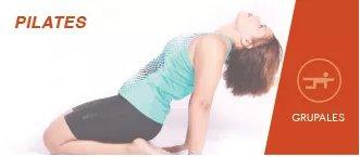 grupal pilates fisioclinics bilbao