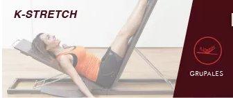 grupal k-stretch fisioclinics bilbao