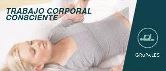 grupal trabajo corporal consciente fisioclinics bilbao