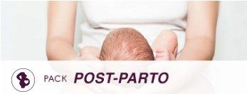 pack post-parto fisioclinics bilbao